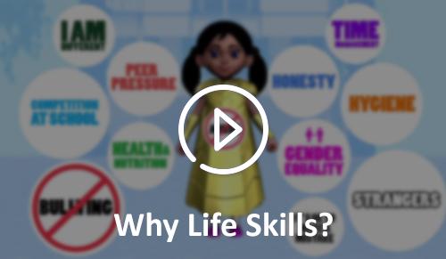 Life Skills 360