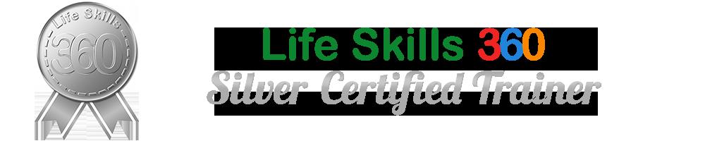 SilverCertifiedTrainer